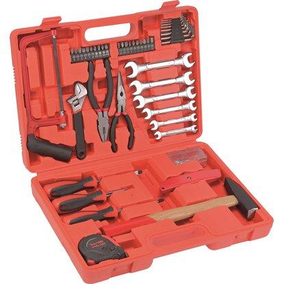 Ellix Zestaw narzędzi 46-częściowy OBI (stacjonarnie)