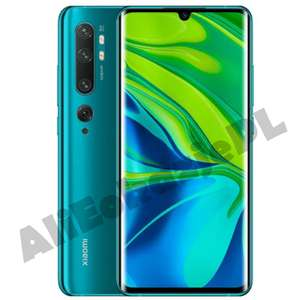 Xiaomi Mi Note 10 6/128GB ZIELONY