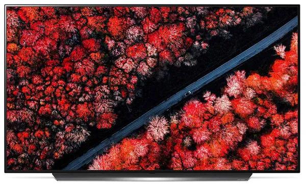 TELEWIZOR OLED 55C9 LG + BON NA ZAKUPY