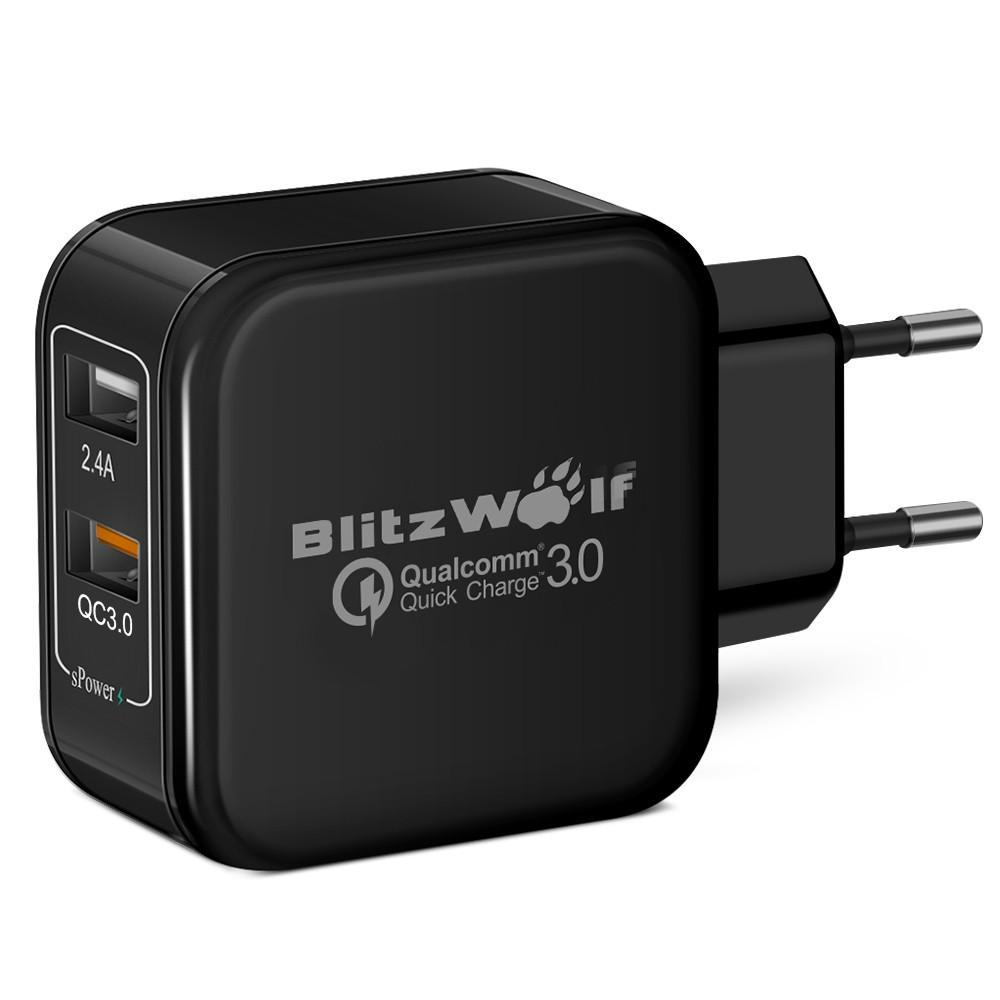 Ładowarka BlitzWolf BW-S6 QC3 30W