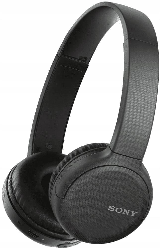 Sony WH-CH510, słuchawki bezprzewodowe BT 5.0 Allegro