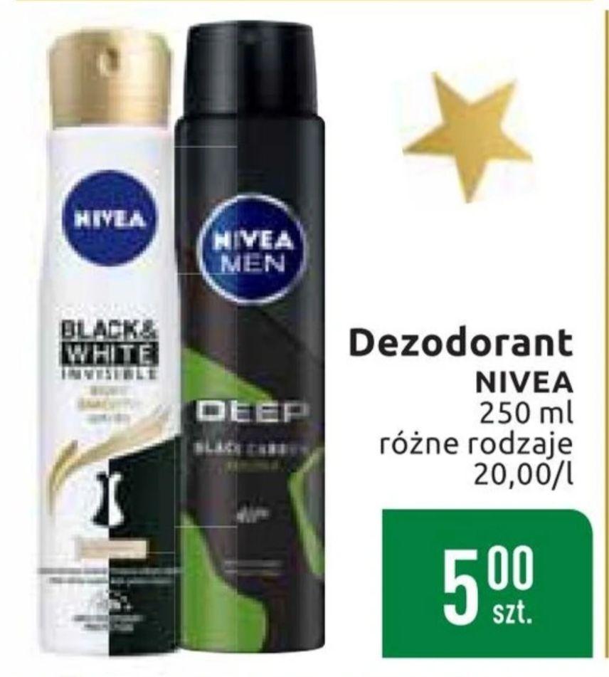 Dezodorant Nivea 250ml @Carrefour