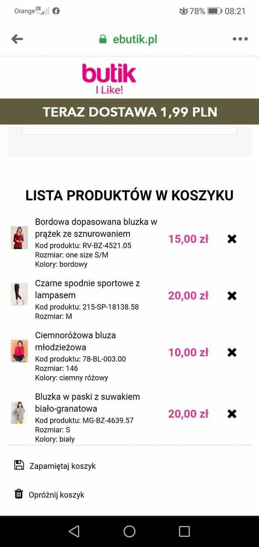 Black Friday w ebutik.pl