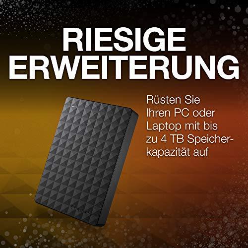 """Dysk 4TB 2.5"""" Seagate USB3.0 @Amazon.DE 82,68€"""