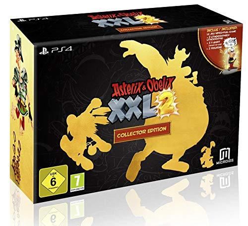 Edycja kolekcjonerska Asterix & Obelix XXL 2 PS4/Switch