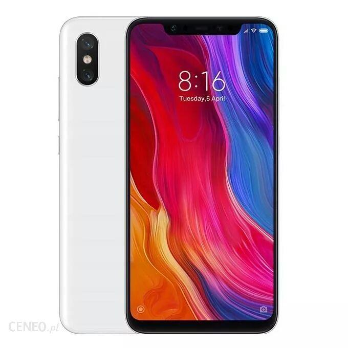Xiaomi mi 8 6/128 mi-store.pl Black Friday