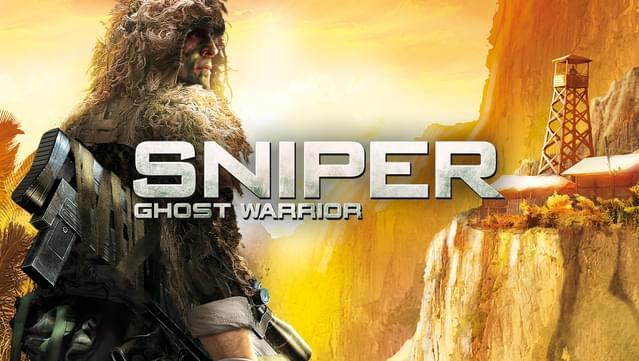 Gry z serii Sniper Ghost Warrior @ GOG