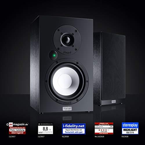 Aktywne głośniki Magnat Multi Monitor 220 BT, aptX