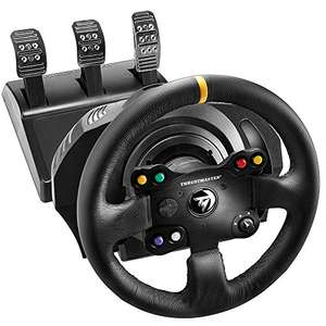 Kierownica Thrustmaster Tx LEATHER EDITION Xbox one/PC