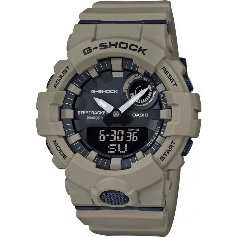Casio zegarek G-Shock GBA-800UC-5AER Bluetooth