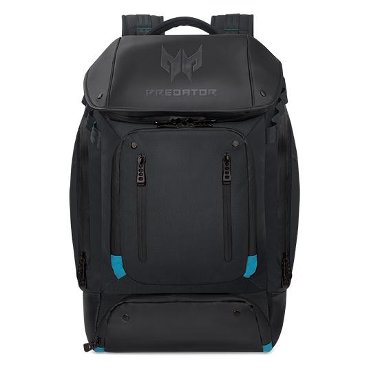 "Plecak ACER Predator Gaming Utility Backpack (PBG591), na notebooka do 17"" i niezbędne akcesoria"