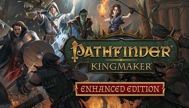 Pathfinder: Kingmaker Explorer Edition @ Humble Store