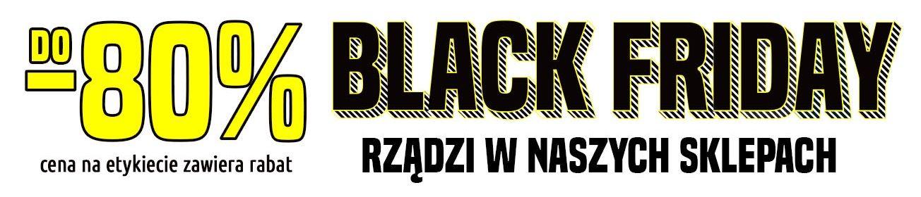 Black Week w Carrefour - 28.11 do 30.11