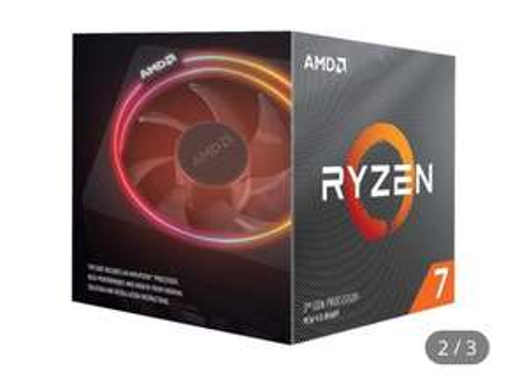 Procesor AMD Ryzen 7 3800x box AM4