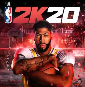 NBA 2K20 - ANDROID