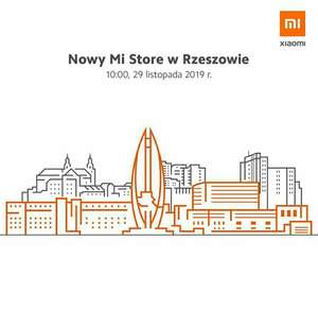 Otwarcie Mi-Store Rzeszów