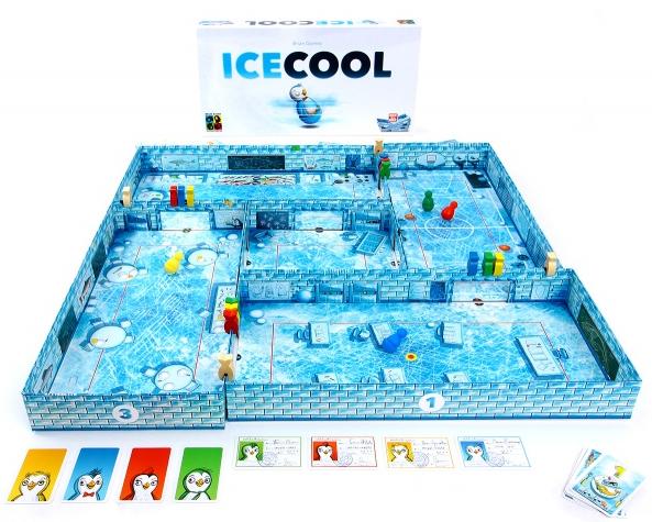 Gra towarzyska IceCool w Empik.com 63% taniej