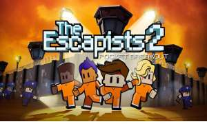 The Escapists 2 - Pocket Breakout, wersja na Android (Google Play)