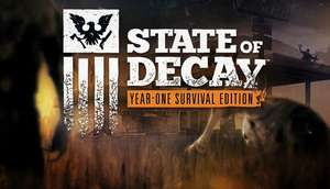 [Steam] STATE OF DECAY: YOSE (Humble Bundle -90%)