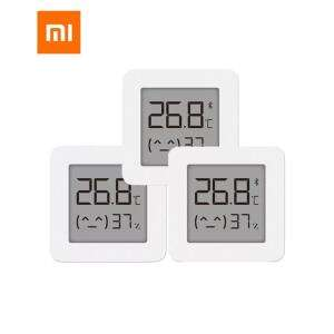3 szt. XIAOMI Mijia Bluetooth Smart Electric Digital Thermometer Hygrometer 2 $15.29