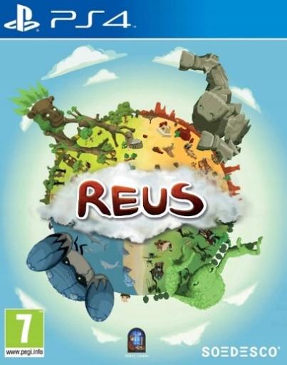REUS PL PS4