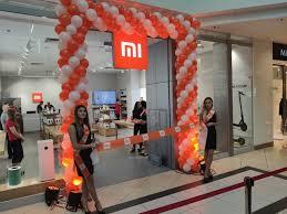 Otwarcie MI-Store- Warszawa i Gdańsk - 29.11