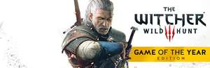 The Witcher 3: Wild Hunt - Game of the Year Edition Steam