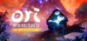 Ori and the Blind Forest: Definitive Edition Steam