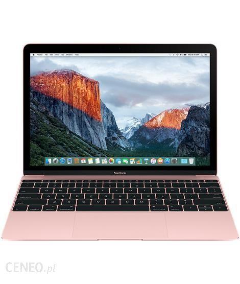MacBook 12' Carrefour Posnania