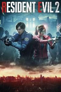 Resident Evil 2 XBOX w Microsoft Game Store -60%