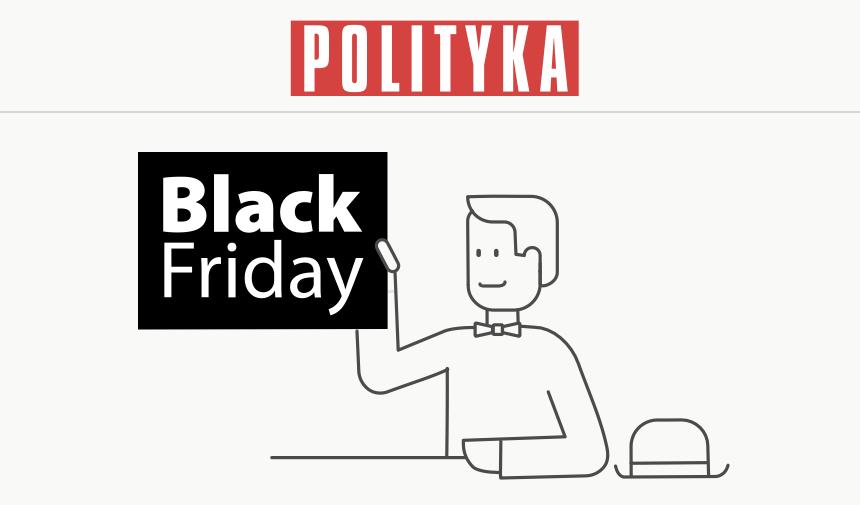 Tygodnik Polityka -30%, -40%, -50%