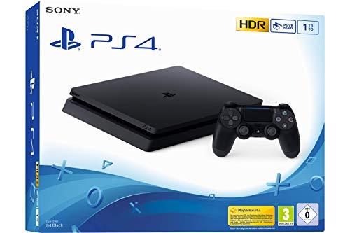 PlayStation 4 Slim - 1 TB