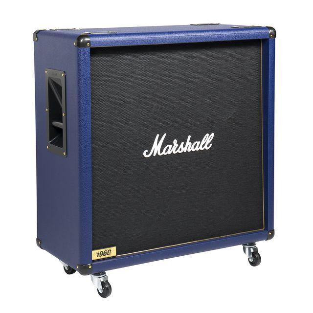 Kolumna gitarowa Marshall 1960BJSB Joe Satriani @ Music Store