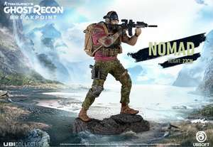 Figurka Ghost Recon Breakpoint Nomad Xbox ps4 Pc