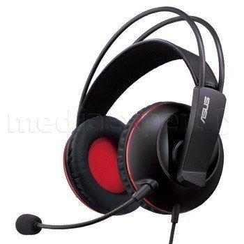 Słuchawki gamingowe Asus Cerberus
