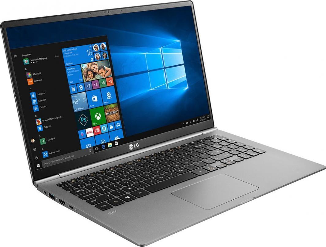 Laptop LG Gram (15Z990-V.AR52Y) 1100zł taniej w Black Week morele.net