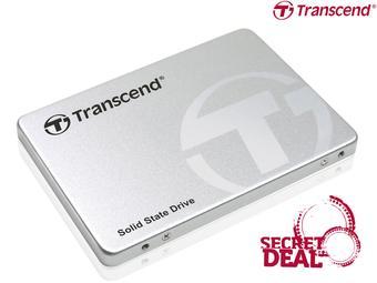 Dysk SSD Transcend 240 GB
