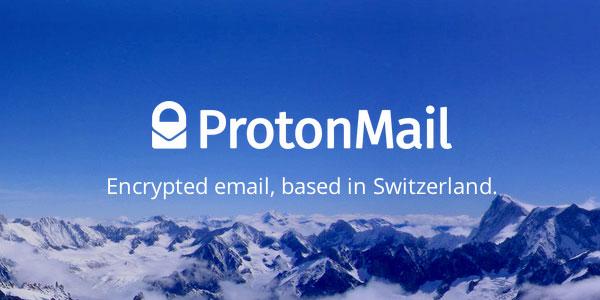 ProtonMail Plus + VPN (plan 2-letni)