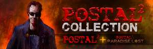 Postal 2 Collection | Postal 2 + Postal 2 Paradise Lost | Steam
