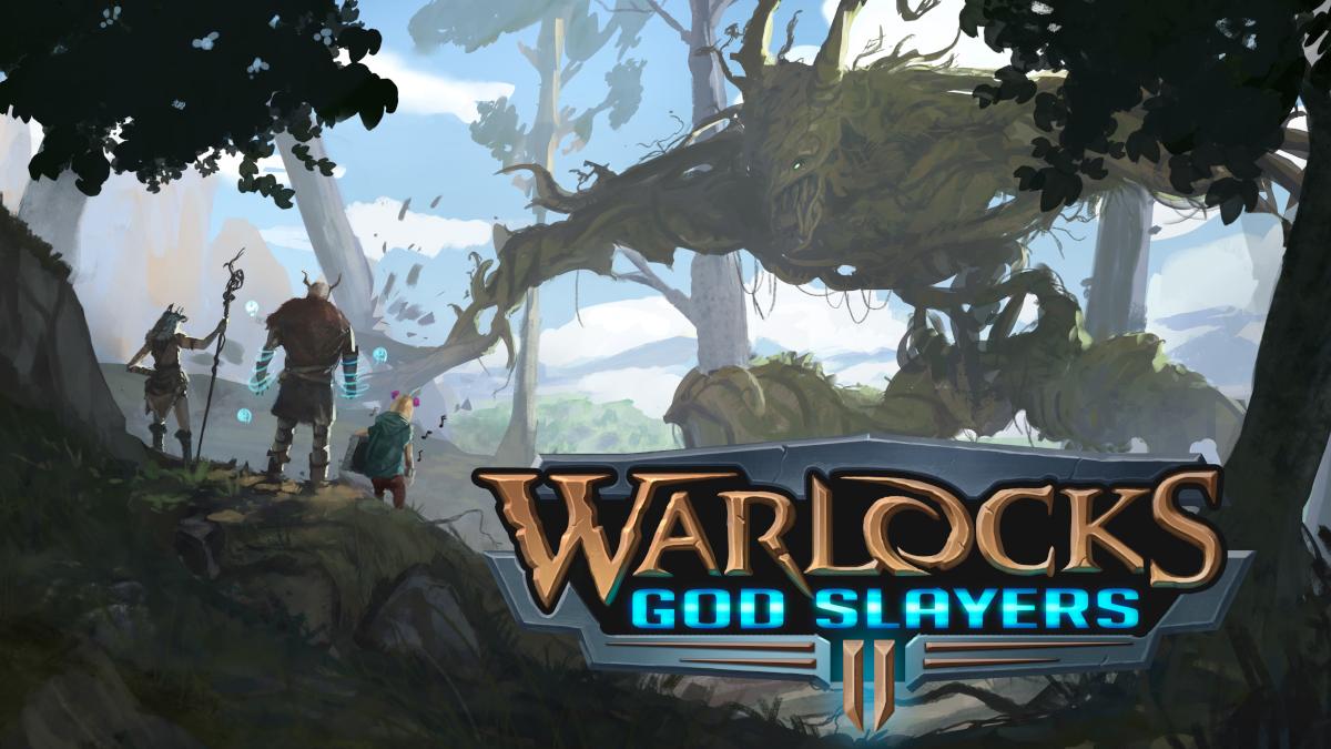 Warlocks 2: God Slayers - Nintendo switch - 90% OFF