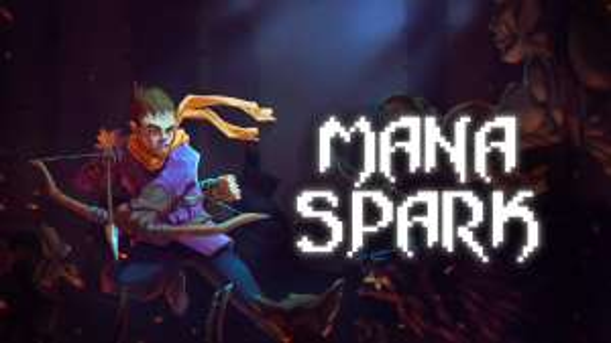 Mana Spark - Nintendo Switch - 90% OFF