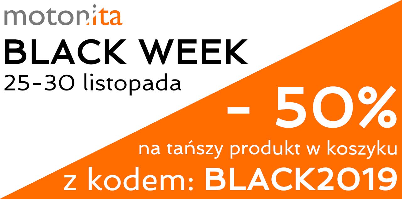 Sklep motocyklowy - odzież i kaski -50% NA DRUGI na black week