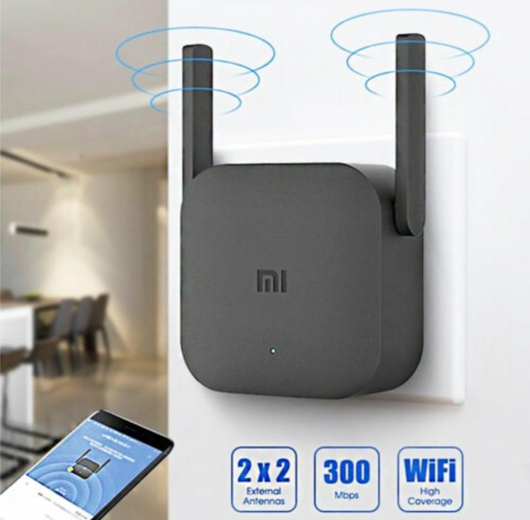 Wzmacniacz WiFi Xiaomi Pro 300M