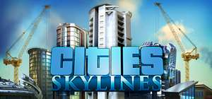 Cities: Skylines PC/Steam