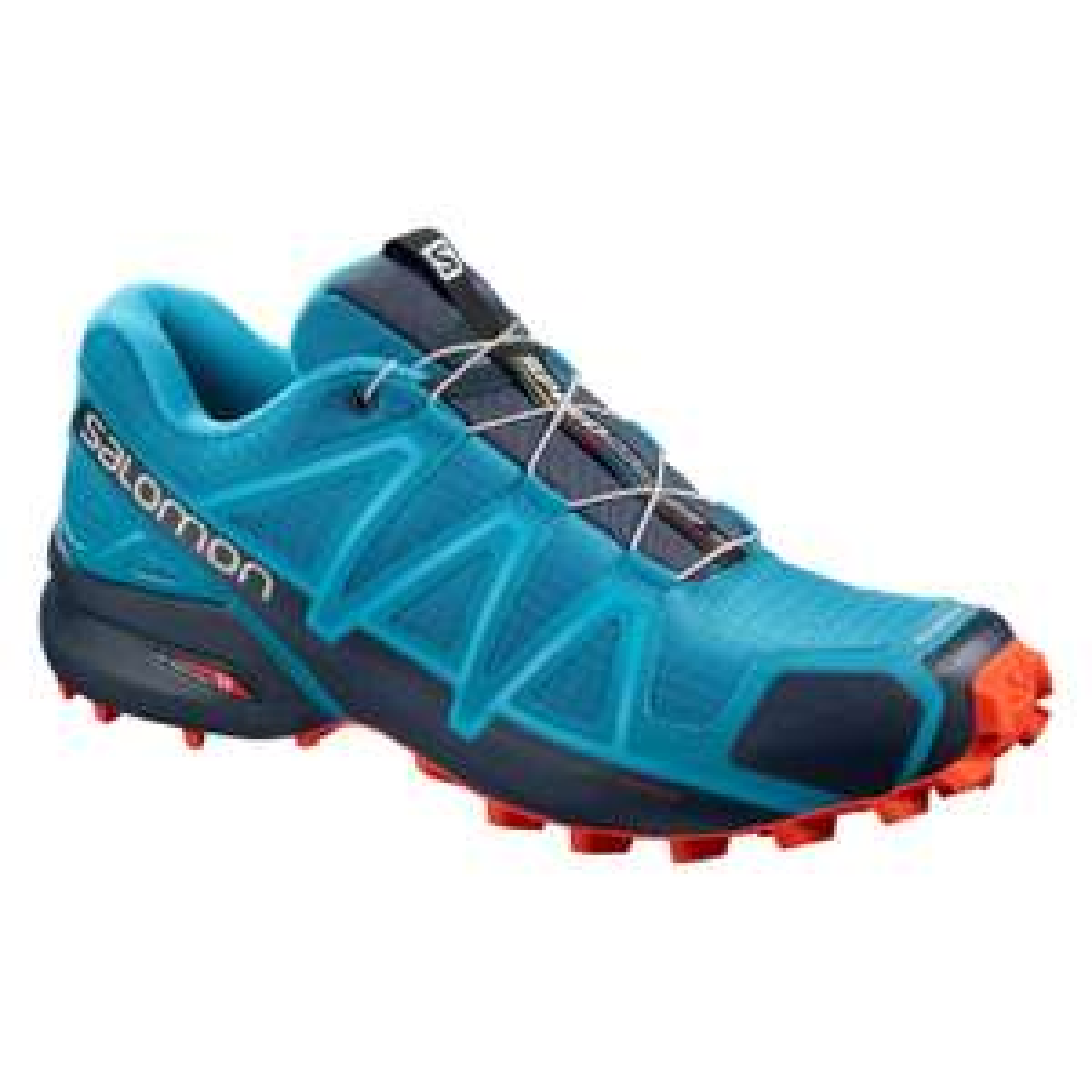 Męskie buty Salomon Speedcross 4 za 252zł (rozm.42-46) @ Martes Sport