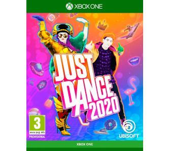 RTVeuroAGD Just Dance 2020 Xbox One