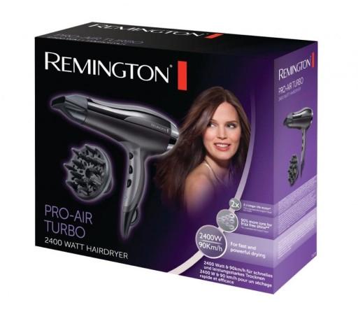 suszarka do włosów Remington Pro-Air Turbo D5220