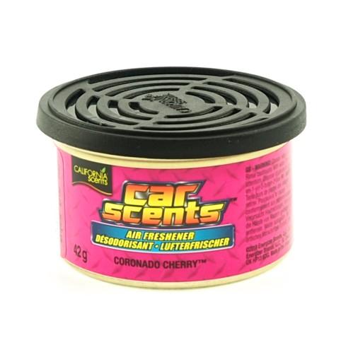 Znowu! Zapachy do samochodu - California Scents - Allegro + darmowa dostawa ze SMART-em. (od 40zł)