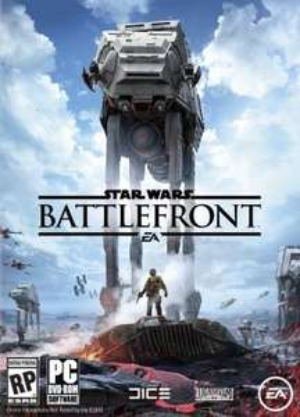 Star Wars: Battlefront za 4,07 EUR