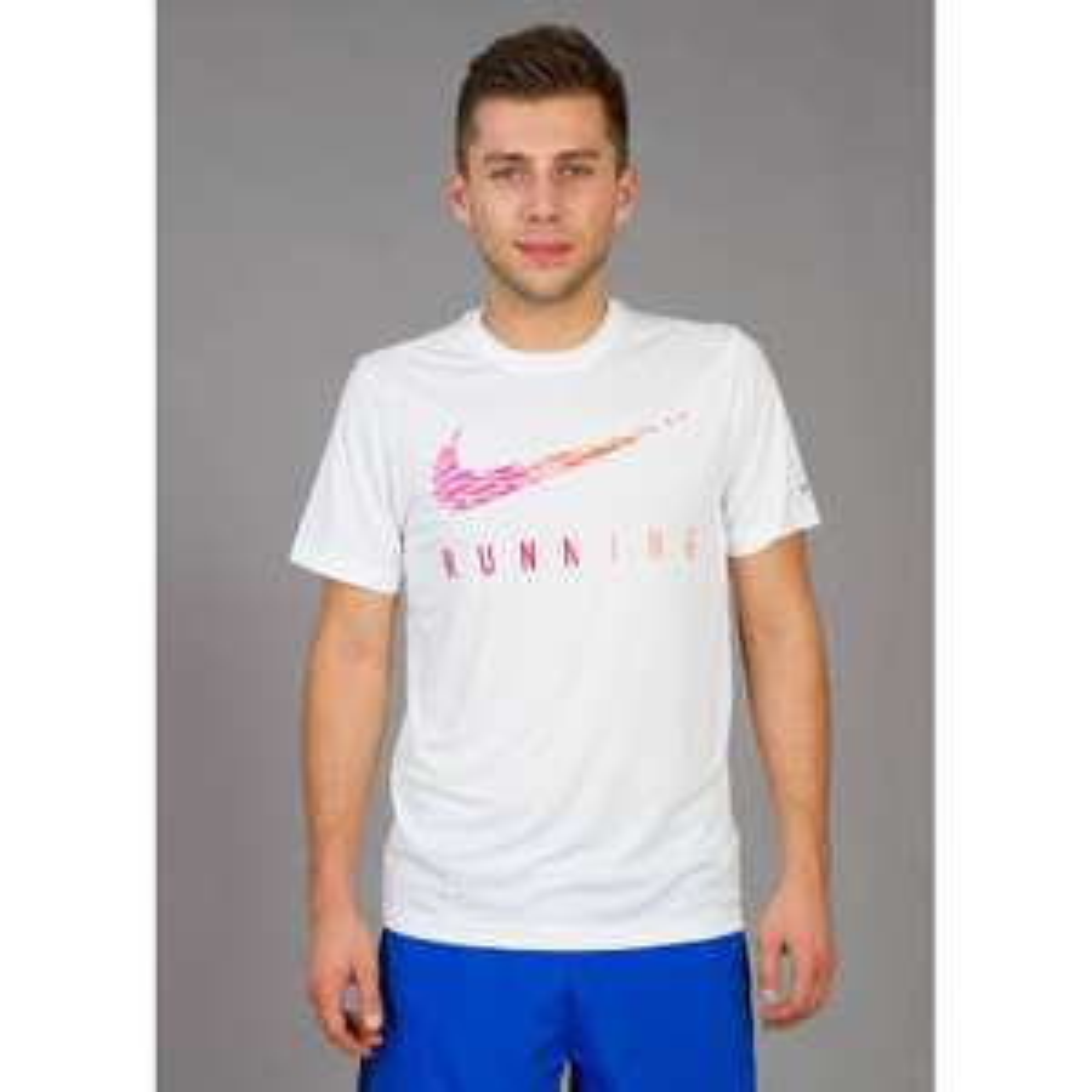 NIKE T-shirt legend rozm M lub L -63%